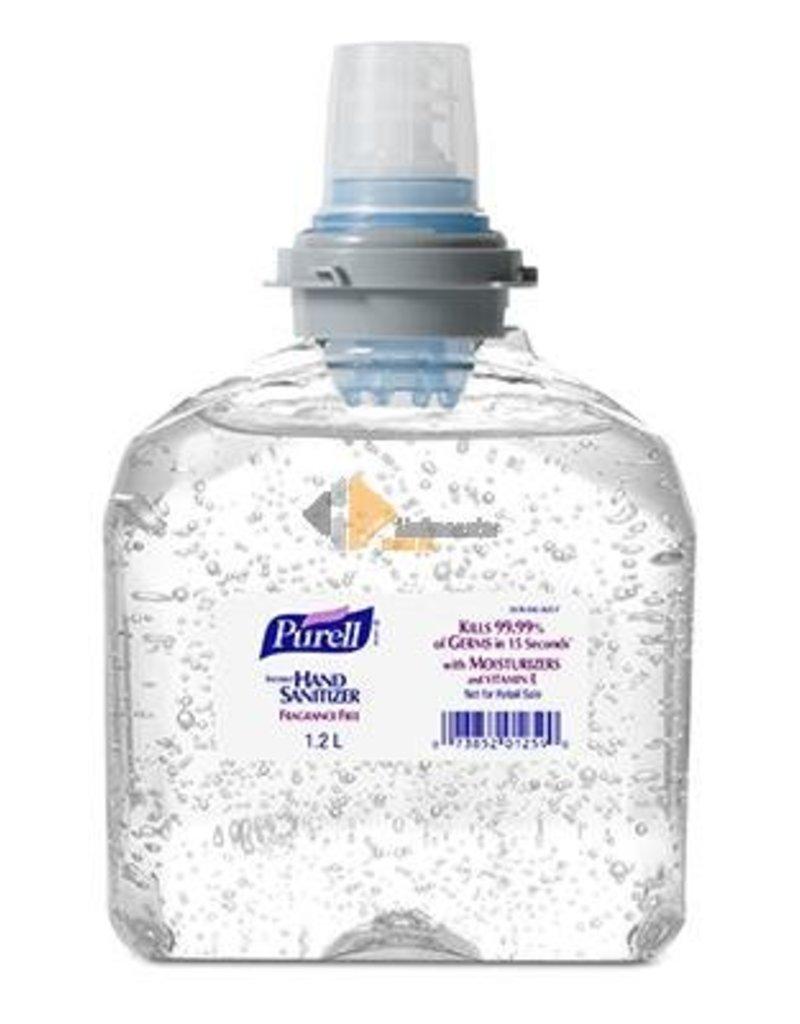 Purell Gojo Purell desinfecterende handgel met alcohol voor TFX dispenser