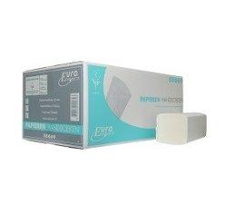 Europroducts Europroducts toiletpapier Eco met dop 1 laags luxe
