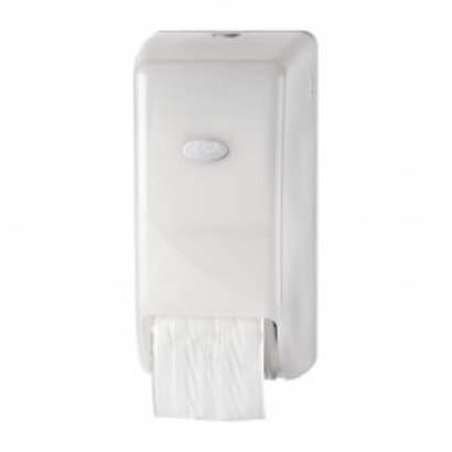 Europroducts pearle toiletpapier doprol dispenser