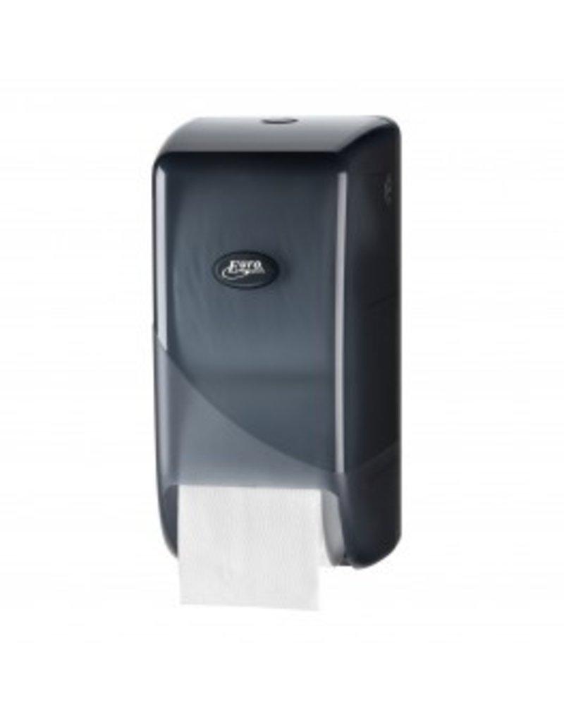 Europroducts pearle toiletpapier doprol dispenser
