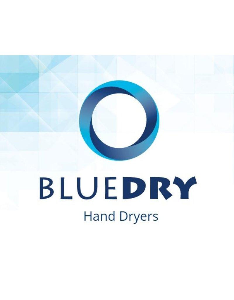 Bluedry Blue Dry Jet Blade handsin handendroger