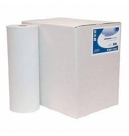 Europroducts Onderzoekstafelpapier wit P501135