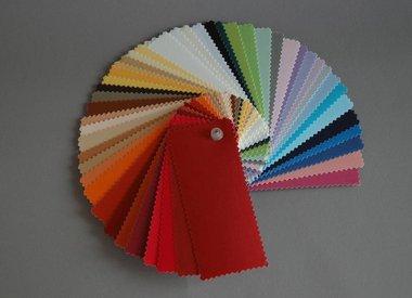 Kleurstalen