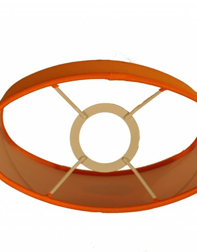 Lampenkap Elips 35*17½*22½ cm