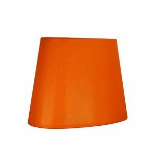 Lampenkap Ovaal taps 30*20*20 cm