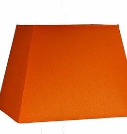 Lampenkap rechthoek 40*25*29 cm
