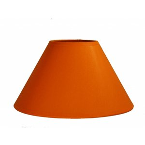 Lampenkap Punt 45*12½*24 cm