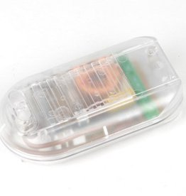 Global-Lux Vloerdimmer transparant 60-500W