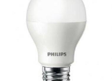 Led lamp Philips Core bulb E27 dimbaar
