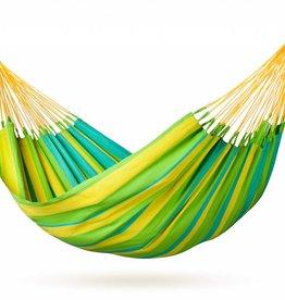 Hangmat Sonrisa lime groen