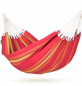 Hangmat Currambera rood