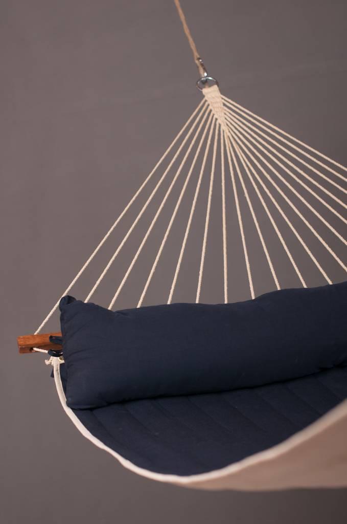 Hangmat Alabama navy blue