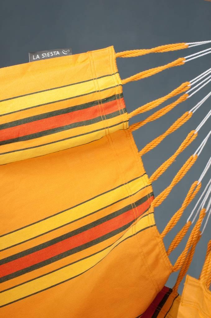 Hangstoel Currambera geel