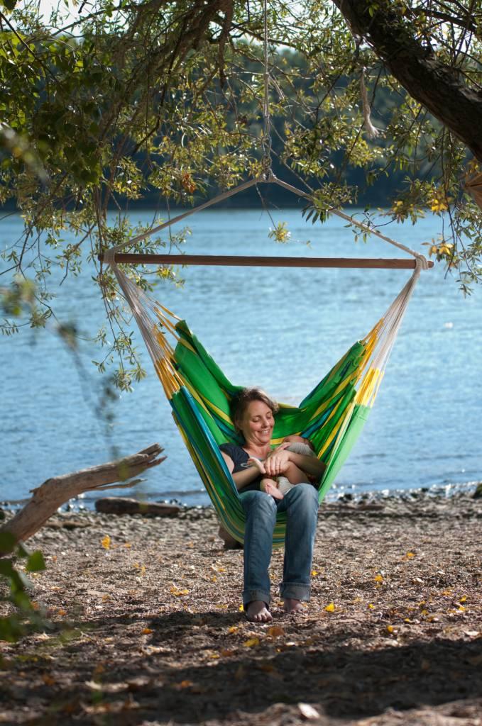 Hangstoel Currambera kiwi