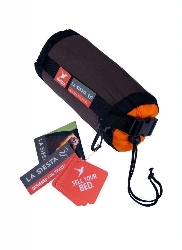 Reishangmat Colibri orange XL