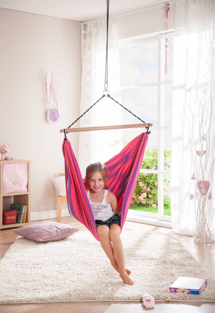 Kinderhangstoel Lori lily