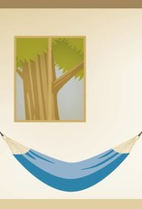 Ophangset Hangmat voor thuis