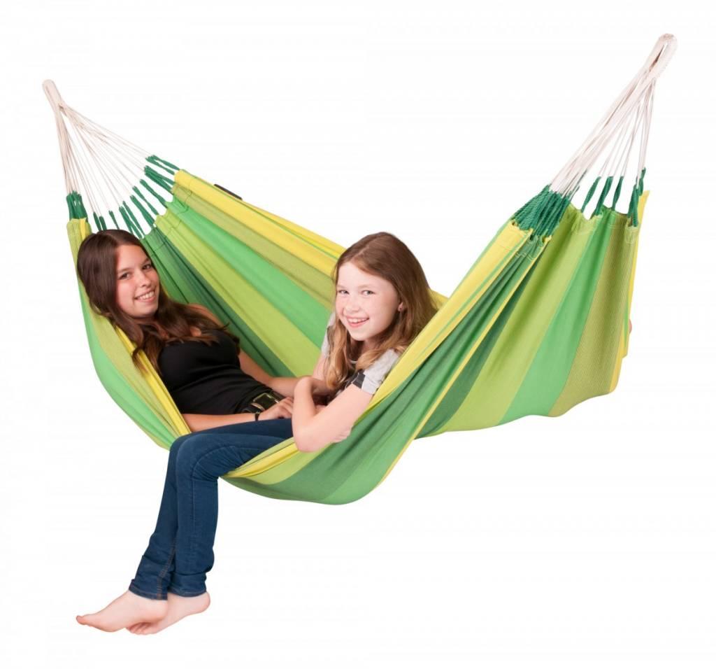 Hangmat Orquidea Jungle