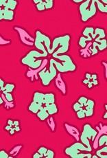 Hangmat Hawaii Hibiscus