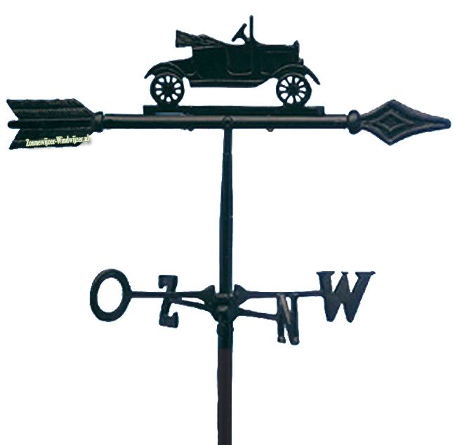 Windwijzer t-ford