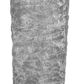 Sokkel 58x22x22 cm, gepatineerd, beton