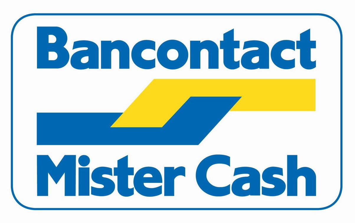 Bancontact - Mister Cash
