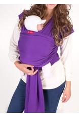 WearBaby Basic - Elastic Wrap - Purple