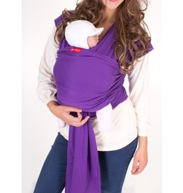 WearBaby Basic - Elastic Wrap - Purple