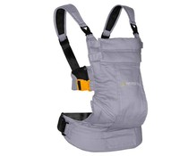 Baby Carrier Dynamic Cotton - Grey