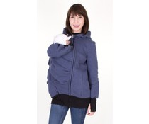 LUMI - Sweatvest for 2 - BlueJeans