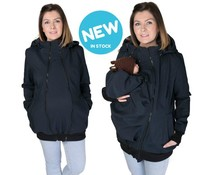 3in1 Allweather Softshell - Navy