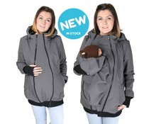 3in1 Allweather Softshell - Anthracite