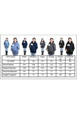 BASIC Fleece babywearing jacket - Anthracite