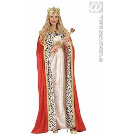 Oranje-artikelen: Kroon koningin Max