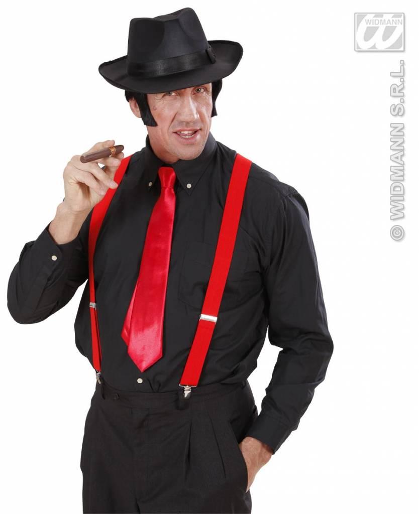 Rode bretel