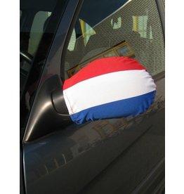 Autospiegel vlag