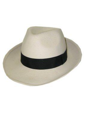 Al capone hoed wit