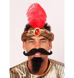 Sultan hoofdband