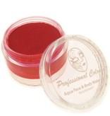 Aqua schmink rood 18 gram