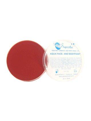 Aquaschmink fel rood