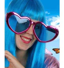 Bril hartmodel