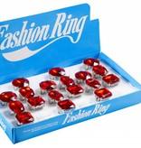 Rode ring