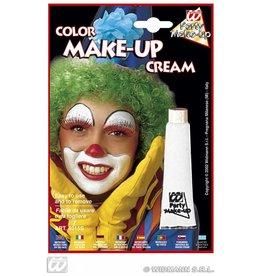 Make-up schmink wit