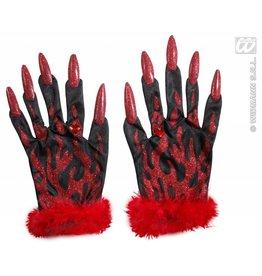 Duivelse handen