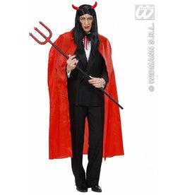 Rode cape 130cm