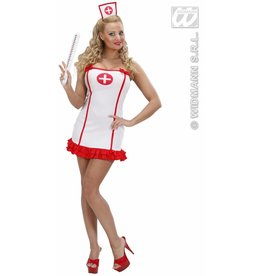 Verpleegster jurkje