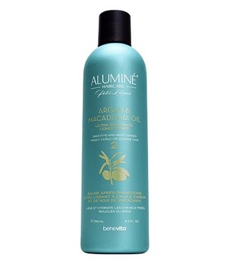 ALUMINÉ ARGAN & MACADAMIA OIL CONDITIONER