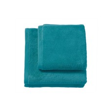 AQUANOVA Badetextilien London Teal-70 (Paket 8-teilig)