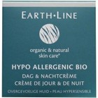 Earth-Line Hypo Allergenic Bio Dag & Nachtcrème 50 g