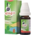 VSM Cinababy Kind 0-3 10ml